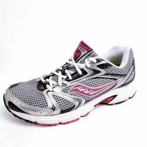 Saucony Womens 9.5 Grid Oasis 2 Running Shoes